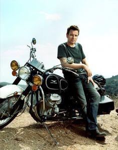 McGregor, la mia passione per le moto