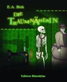 Die Traumnäherin: Fantasy-Roman:Amazon.de:Kindle-Shop