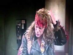 Bon Jovi- SNL Skit- Naming the Band. I Laughed, Haha. :)