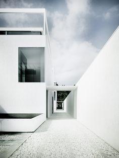 House #Rendering by Lukasz Malik