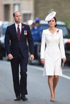 Les Cambridge en Belgique | Dans le boudoir de Kate Middleton
