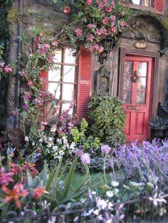 Studio E: House and Garden: the end