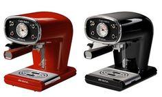 Groupon - Macchina per caffè a cialde o macinato Ariete Retrò disponibile in 2 colori a 69,99 € (36% di sconto) . Prezzo deal Groupon: €69,99