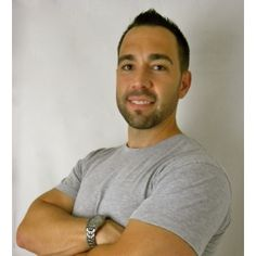 Garrett Shepherd , NASM Elite Trainer - Natick, MA - Fitness