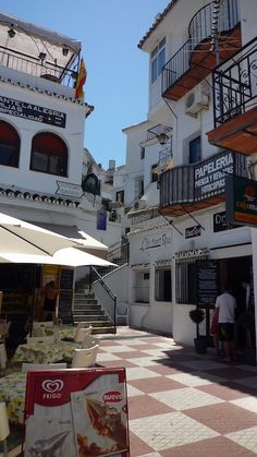 Mijas, Spain. http://www.costatropicalevents.com/en/costa-tropical-events/andalusia/welcome.html