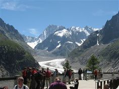 Discover Europe's most spectacular mountain scenery on this intoxicating walking tour of the French and Swiss Alps. Our first base is France's Chamonix Valley and from here we enjoy a series of superb walks.