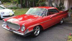 1961 Chrysler 300 Series Windsor | eBay