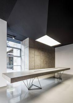 Schuco Showroom,© Cosmin Dragomir