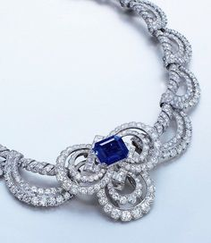 A-SAPPHIRE-AND-DIAMOND-NECKLACE-BROOCH-BY-CARTIER-