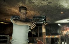 I sell fusion cores and fusion core accessories.  Hank Hill brings the Pro-Pain to the Wasteland!  fallout 4 hank hill king of the hill fallout fallout mods fallout 4 mods
