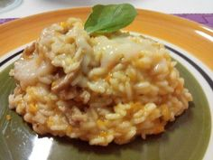 Risoto de Pato Risotto, Ethnic Recipes, Food, Dishes, Tailgate Desserts, Meals, Yemek, Eten
