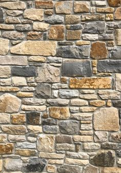 We love our Donegal Sandstone - this is a mix between our unique blue/grey colour and our cream sandstone - only found in Mountcharles! Blue Grey, Gray Color, Colour, Thin Stone Veneer, Donegal, Natural Stones, Cream, Unique, Nature