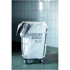 Vasketøjskurv fra House Doctor (Laundry Goods)