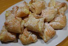 Jednoduché pudinkové šátečky - Recepty.cz - On-line kuchařka