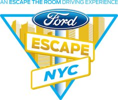 Escape the Room – Ford Edition #ford #escapetheroom