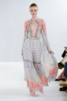 Temperley London Spring 2019 Ready-to-Wear Collection - Vogue