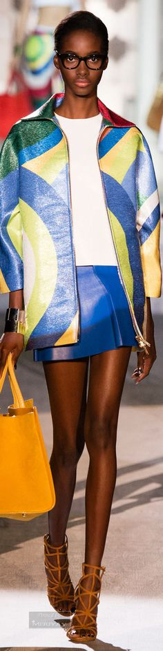 Dsquared² Spring 2015 | The House of Beccaria~