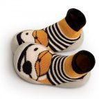 Jai testé pour vous les chaussons-chaussettes de la marque Collégien et jadore ! Alors vous allez peut-être pouvoir aussi les tester grâce à un concours !