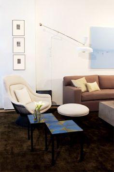 interiors by Tori Golub