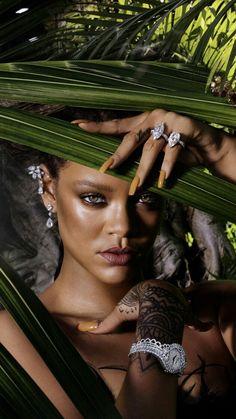 Rihanna #photoshoot