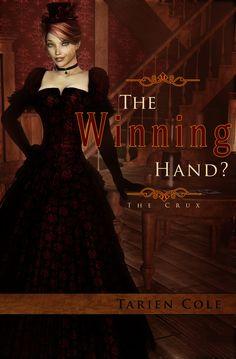 Phoebe - The Winning Hand? by Shaelynn.deviantart.com on @deviantART