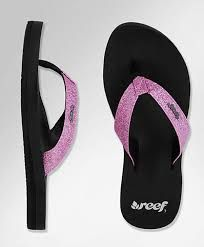 The MOST comfortable flip flops ever!