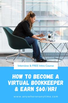 If you're wondering how to become a bookkeeper with no previous experience, this interview with Ben Robinson, CPA, and creator of Bookkeeper Launch, is just what you need to read! In this interview, Ben talks about what a bookkeeper does and how it can complement the life of a stay-at-home mom. He also delves into what his free, interactive bookkeeping course entails which can help you decide if it's something you'd like to explore further!