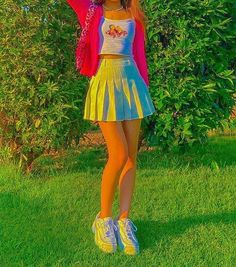 Indie Outfits, Teen Fashion Outfits, Retro Outfits, Cute Casual Outfits, Kids Outfits, Indie Clothes, Vintage Outfits, Mode Indie, Mode Hipster
