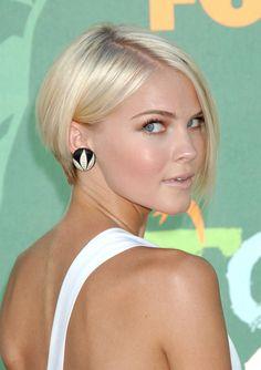 hair woman cut bob 2016 fashion trend new hairdresser - Google Search