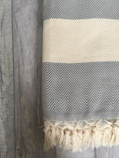 'Copenhagen' Geometric Extra Large Cotton Throw by South, the perfect gift for Explore more unique gifts in our curated marketplace. Beige Sectional, Cotton Throws, Bed Throws, Double Beds, Bed Spreads, Copenhagen, Herringbone, Blanket, Fabric