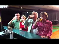 Bligh thumped by Hawke in beer skulling comp    http://bit.ly/HPtzi5