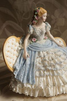 C Steele Collection Porcelain China Code: 1150183837 Dresden Porcelain, Fine Porcelain, Porcelain Ceramics, Porcelain Tiles, Porcelain Doll, Victorian Dolls, Antique Dolls, Vintage Dolls, Dresden Dolls