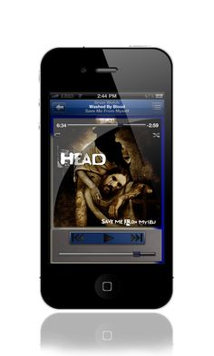 SBHD iPod