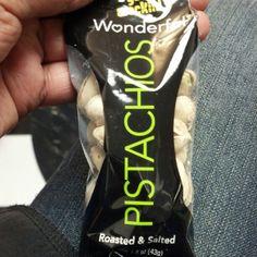timeless_2013: #HAPPYFRIDAY #Breakfast #Pistachios ##Snack #EatHealthy #GetCrackin instagr.am/p/WCC8nuA6Uu/