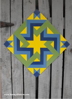 Barn+Quilt+Patterns+to+Paint | They aren't just for barns anymore!!