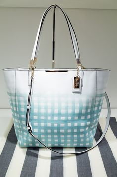 Take a Look at the Beautiful Bags of Coach Spring 2014 - Page 32 of 46 - PurseBlog