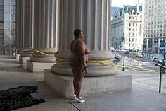 Artist Explore Former Sites Of Slavery Throughout New York in the NUDE