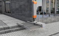 INGENIUM, la nueva plataforma elevadora de Válida sin barreras - Artículos de Ortopedia