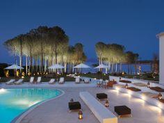 La Coluccia Beach Retreat :