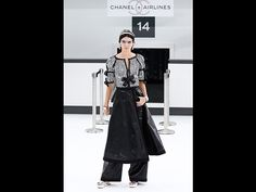 Chanel (Quelle: REUTERS/Benoit Tessier)