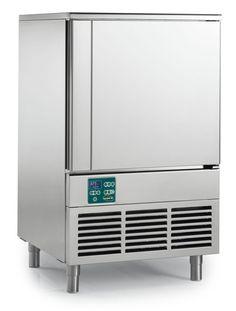 HIBER è un'azienda di tutto rispetto anche verso la natura: i gruppi refrigeranti utilizzano gas eco-compatibile tipo R404 A e tutte le schiumature dei pannelli sono effettuate con materiale esente da CFC.