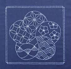 Image result for japanese embroidery sashiko
