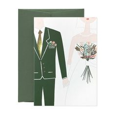 The luxe gold foil detailing and a carefully selected colour palette featured in this design bring the abundance of floral illustrations to life. Wedding Cards, Wedding Gifts, Wedding Congratulations, Mr And Mrs Wedding, Floral Illustrations, Mr Mrs, Greeting Cards, Lettering, Nest