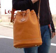 (9) Name: 'Sewing : women messenger bag pattern Bucket bag