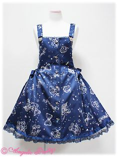 a lolita dream dress i've been trying to get for a while.