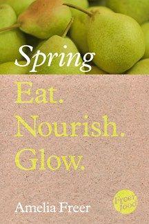 Try Amelia Freer new recipes  http://www.vogue.co.uk/beauty/2014/03/11/calgary-avansino-international-womens-day