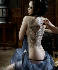 Chinese, Chinese Symbol Tattoos Girls #china #chinese #tattoo #girl - TattooFever - New Design! #1 Tattoo Design Site Beautifully Crafted! - http://tattoo-qm50hycs.canitrustthis.com/