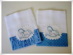 fraldas com barrado de tecido - Pesquisa Google