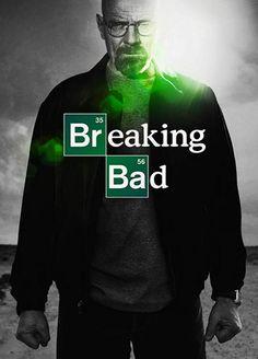 Breaking Bad (2008-2013) Breaking Bad Episode 1, Breaking Bad Season 6, Breaking Bad Tv Series, Watch Breaking Bad, Breaking Bad Poster, Affiche Breaking Bad, Aaron Paul, Bryan Cranston, Tv Series 2013