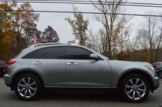 Infiniti Fx35, Nissan Infiniti, F35, Zoom Zoom, Car Cleaning, Used Cars, Cars And Motorcycles, Dream Cars, Birthday Ideas